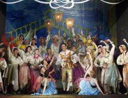 Театр Оперетты